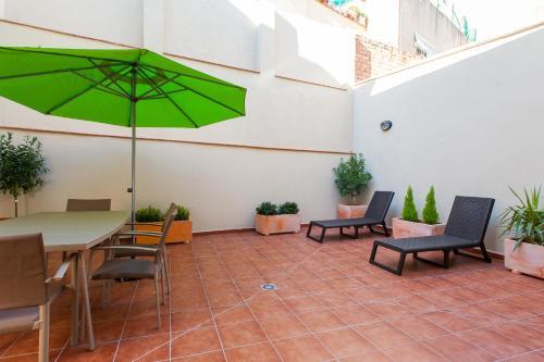 Key San Pau House Terrace - Barcelona photo 20