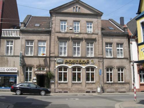 . Hotel Posthof