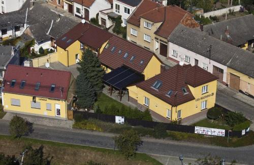 . Villa Rozárka