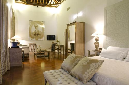 Junior Suite Palacio Pinello 34
