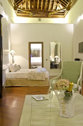 Junior Suite Palacio Pinello 8