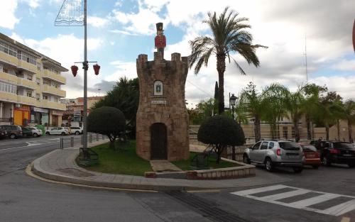 Hostal El Patio - Alhaurín de la Torre