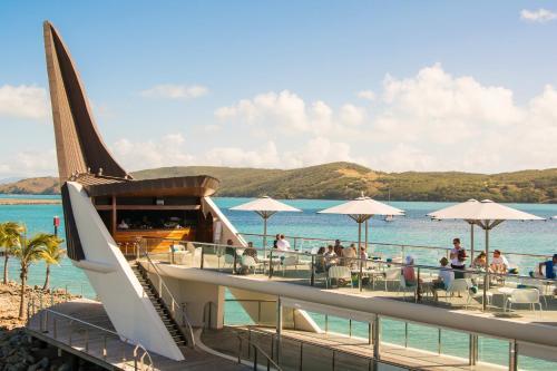. Yacht Club Villa