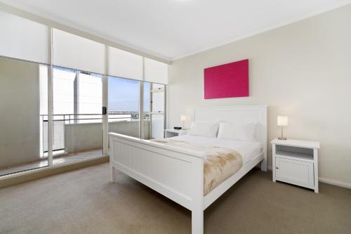 Hotel Astra Apartments Sydney - Kent Street