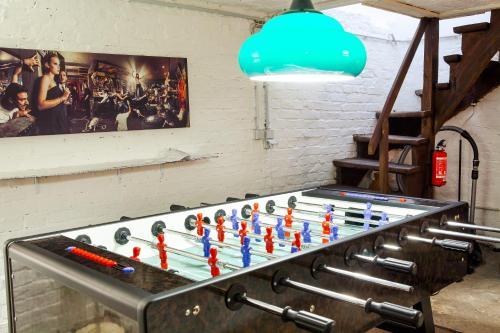 bowling hennigsdorf
