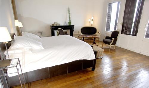 . Chambres d'Hôtes - Villa Ariane