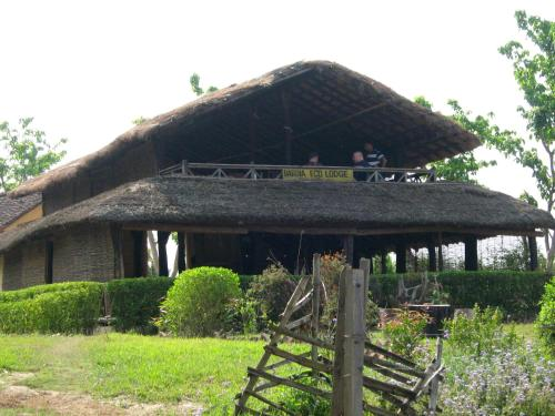 Bardia Eco Lodge