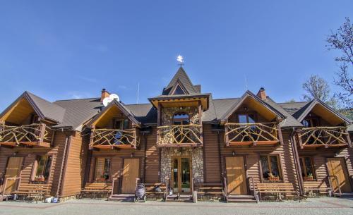 Cottage Duet - Accommodation - Tatariv