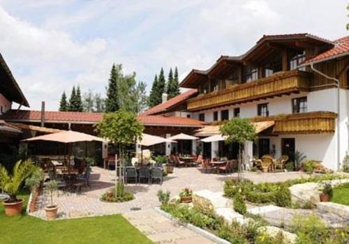 Allgäuer Kräuteralm - Hotel - Oberstaufen