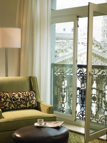 Brussels Marriott Hotel Grand Place photo 23