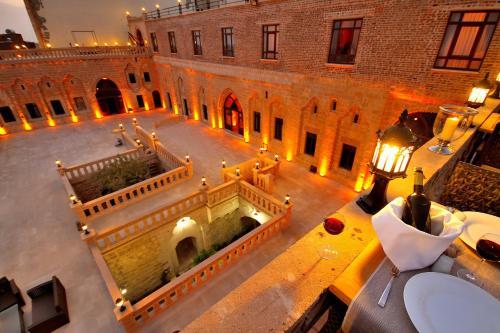 Mardin Maridin Hotel