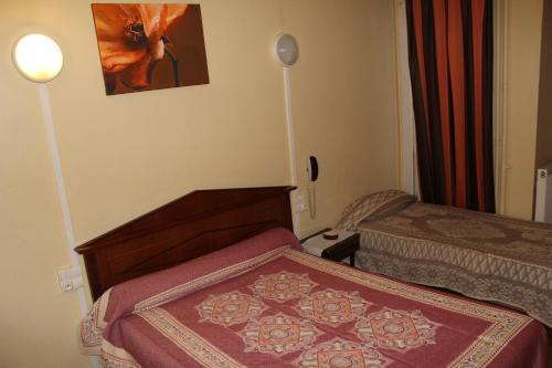 Hotel de Nantes photo 23