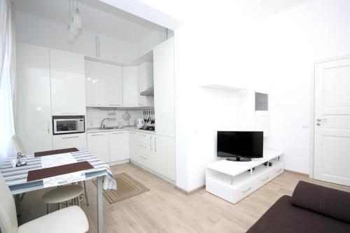 . Real Home Apartments in Kiev Center