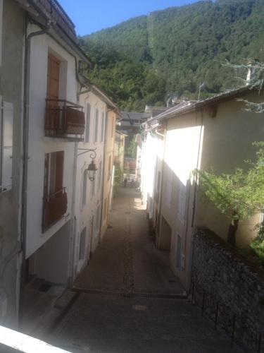 Villa Marisa Ax-les-Thermes