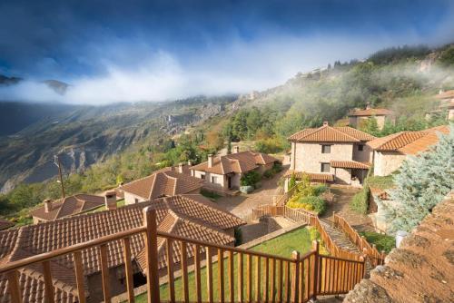 . Pliadon Gi Mountain Resort & Spa