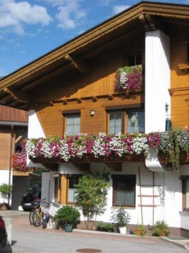 Arenablick - Chalet - Zell am Ziller
