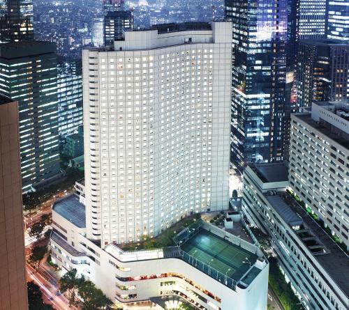 Hilton Tokyo Hotel - Tōkyō