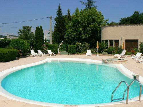 . Hotel Les Chênes