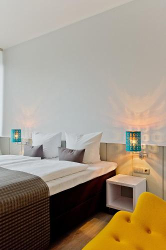 Arthotel ANA Munich Messe photo 18