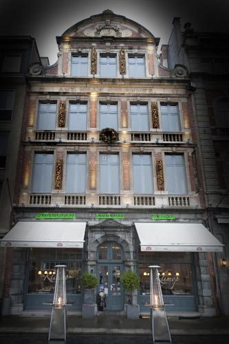 . Hotel Mille Colonnes