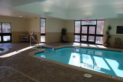 Hampton Inn And Suites Mcalester - McAlester, OK 74501