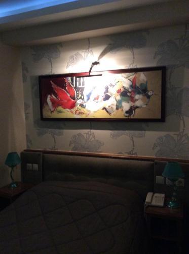 Fotografie prostor Anesis Hotel