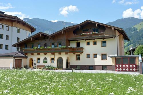 Appartement Elisabeth Ramsau im Zillertal