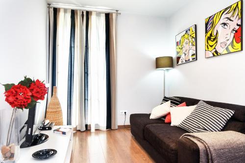 Feelathome Center Apartments photo 9