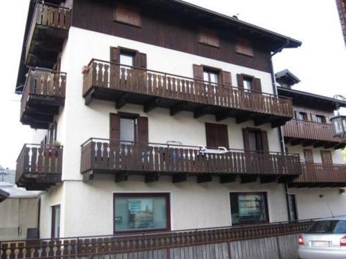 Appartamento Roby Livigno