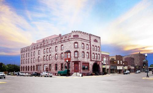 Historic Calumet Inn - Pipestone, MN 56164