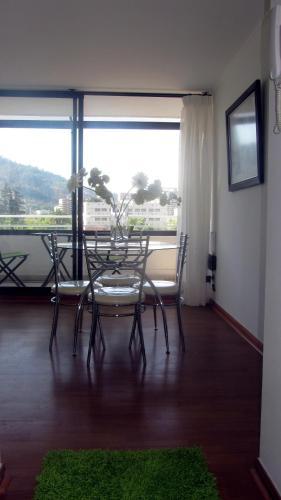 HotelDepartamento Don Miguel Claro