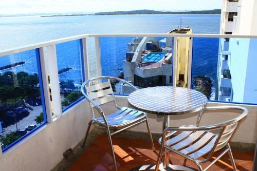 HotelApartamento Laguito Frente al Mar