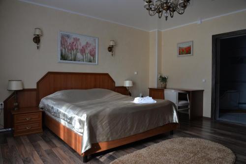 . Mini Otel Teremki