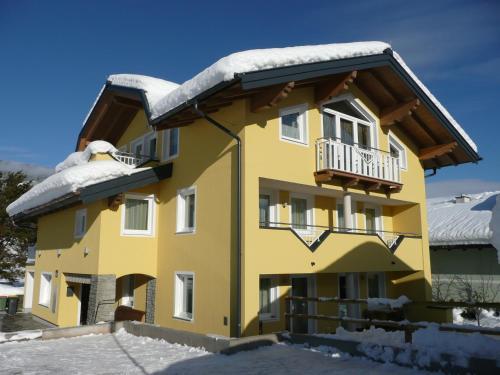 Appartement Königslehen - Apartment - Radstadt