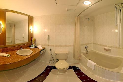 תמונות לחדר Sunway Hotel Phnom Penh