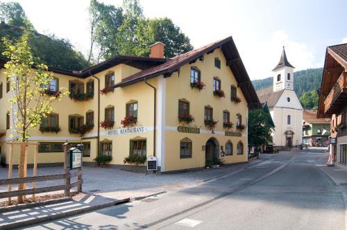 Hotel Grafenwirt - Wagrain
