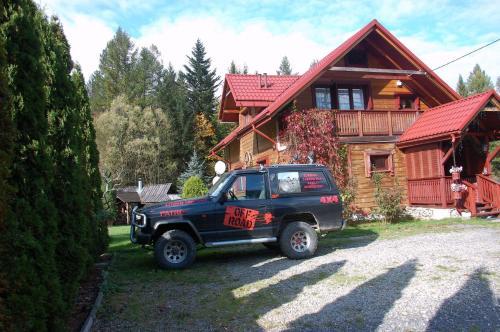 Dom Gościnny E-Lufka - Hotel - Zawoja