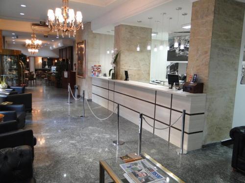 Foto de City Hotel Porto Alegre