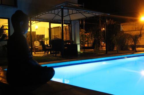 . Bali Hotel Boutique