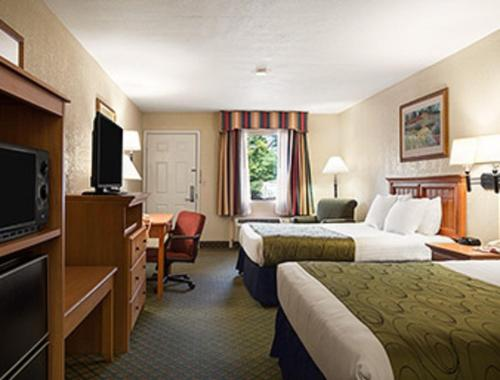 Days Inn & Suites By Wyndham Stuttgart