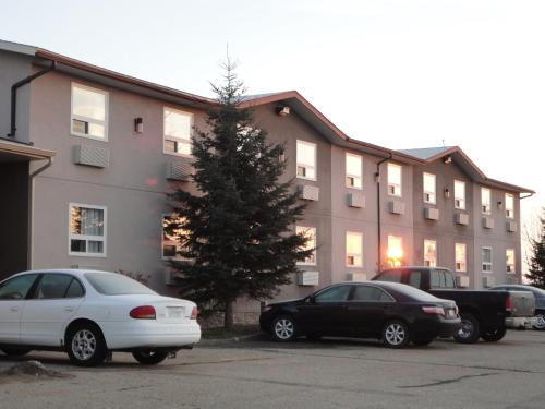 South Hill Motor Inn - Red Deer, AB T4E 1B1