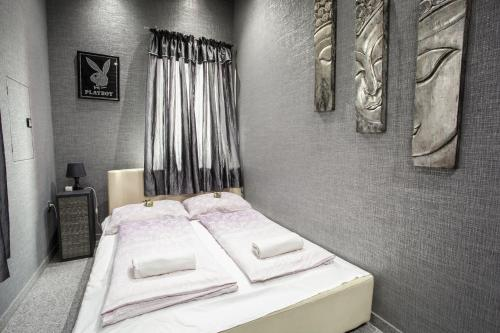 Kamar Exclusive Double (Exclusive Double Room)