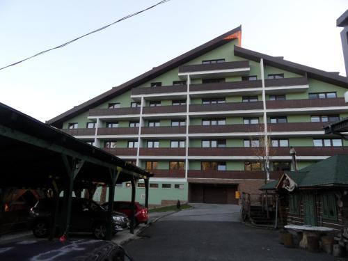 . Apartmenty PATRIS