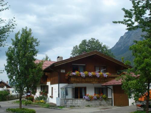 Landhaus Alpensee 2 Oberstdorf