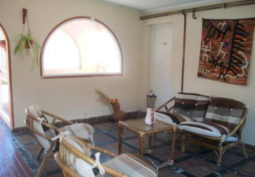 Фото отеля Hosteria Huayra Puca