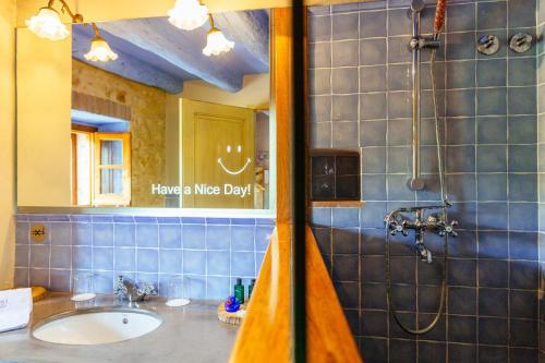 Habitación Doble Básica Hotel Can Casi Adults Only 4