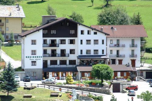 Residence Beau Sejour - Accommodation - Antey-Saint-André