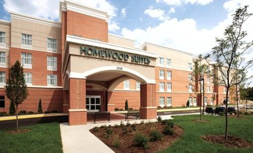 Homewood Suites by Hilton - Charlottesville Foto principal