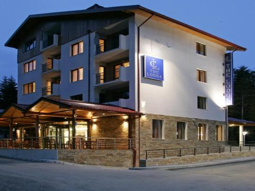 The Lodge Hotel Borovets