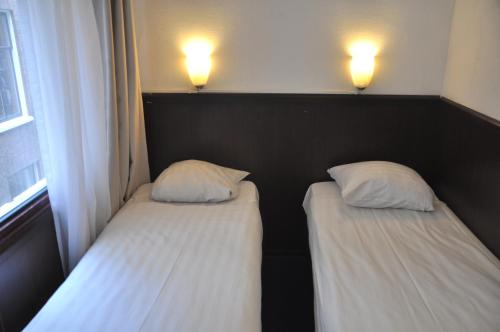 Budget Hotel Marnix City Centre photo 12